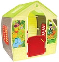Domek 11976 Happy House - Mochtoys